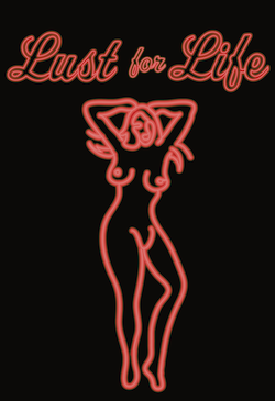 Lusty Lady Shirt